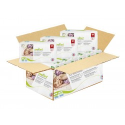 Giga pack 600 Couches bio écologiques Swilet taille 1