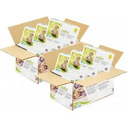 Maxi pack 1344 Couches bio écologiques Swilet taille 3