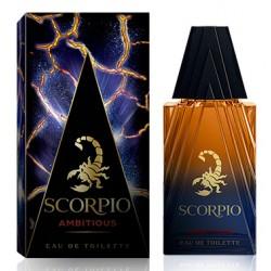 Scorpio Eau de Toilette 75 ml Ambitious sur 123 Couches