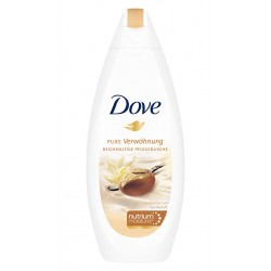 Dove Douche 250 ml Purely Pampering Shea Butter & Warm Vanilla sur 123 Couches